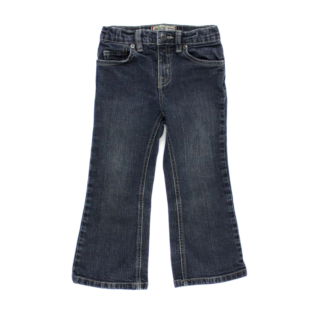 Children's Place jeans, jeans for girls, denim for girls