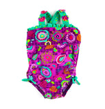 baby swimsuit, baby bathing suit, Gagou Tagou swimsuit