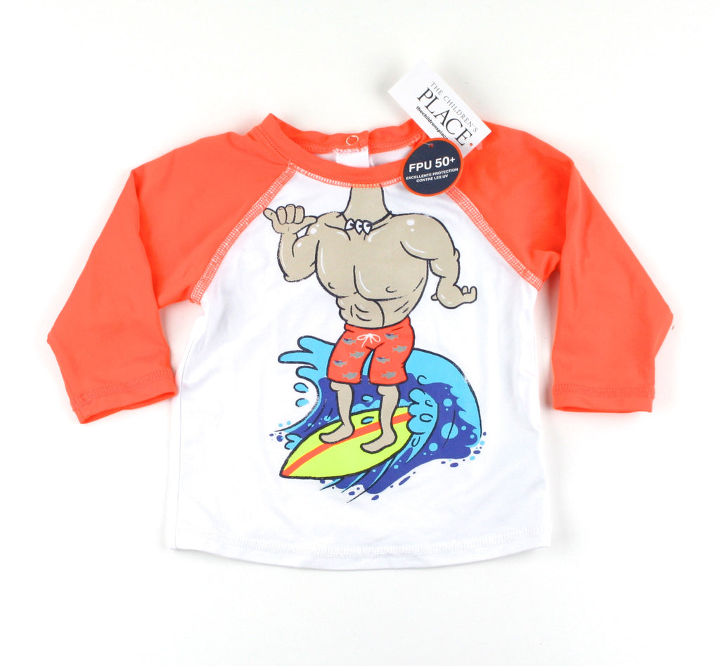 Children's Place / 6-9m / NEW-NEUF, Boys swimwear, Children's Place, Changeroo.ca - Changeroo.ca