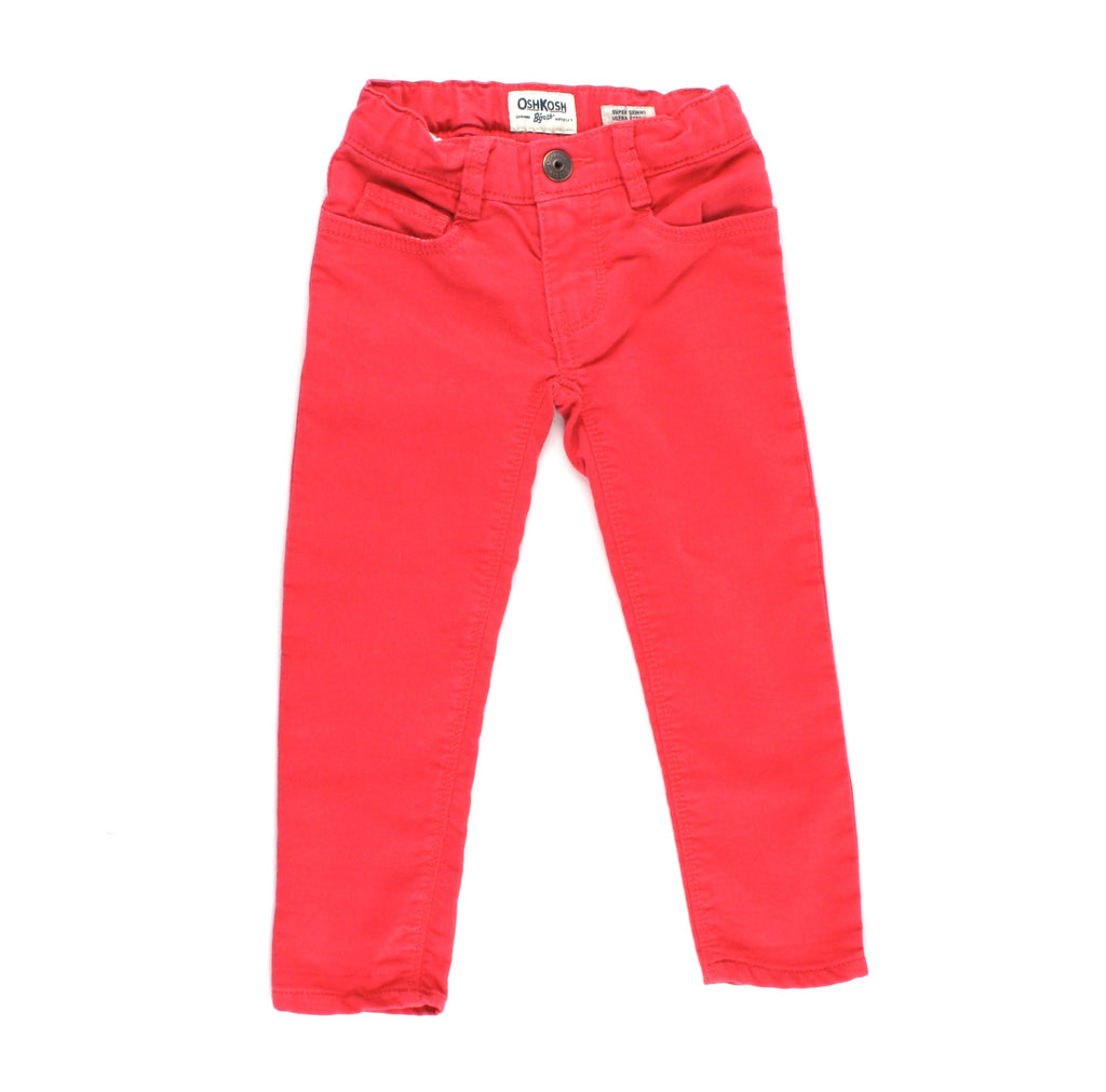 OshKosh / 2T, Girls pants, Oshkosh, Changeroo.ca - Changeroo.ca