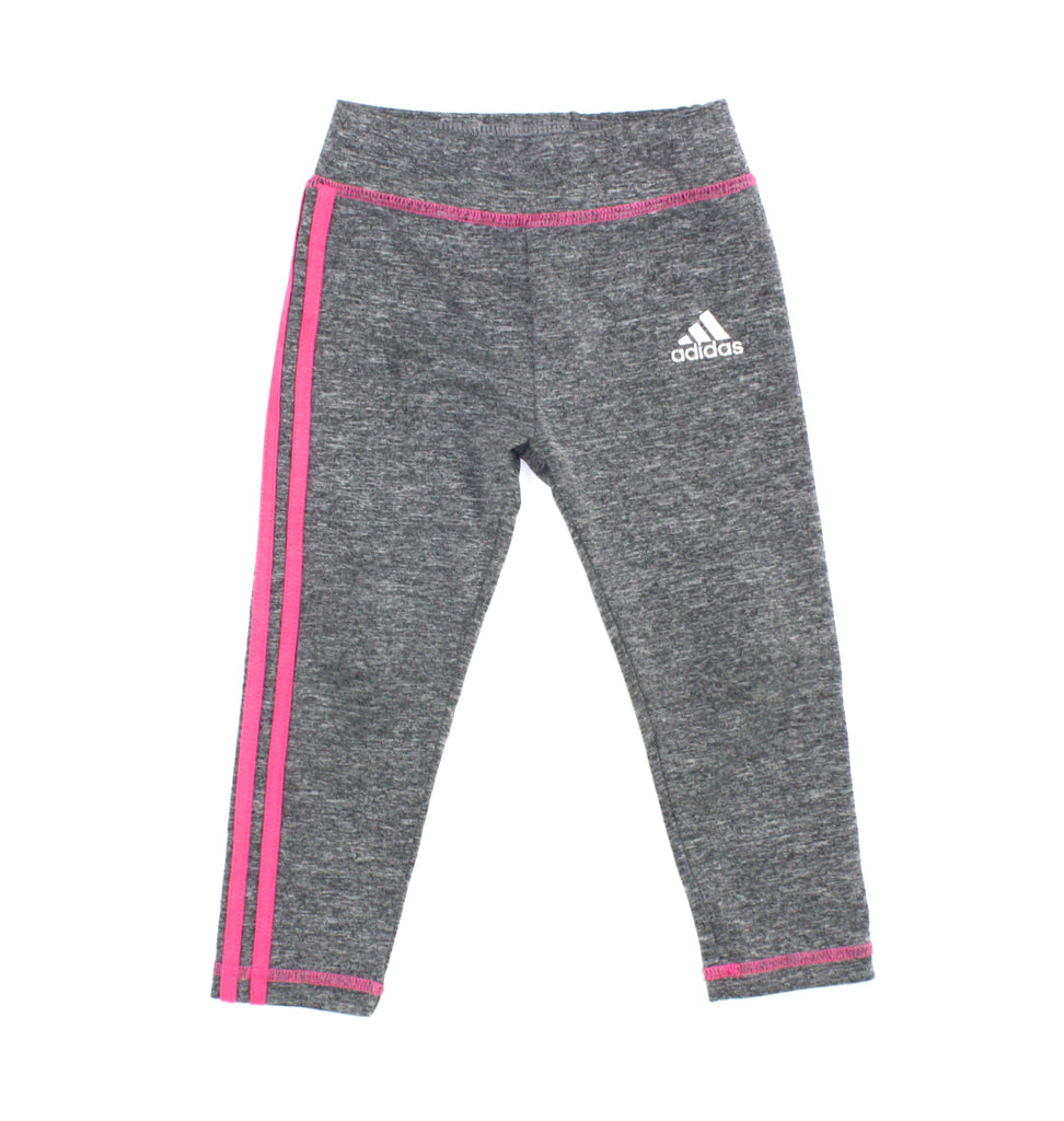 Adidas pants, Adidas leggings, grey leggings, girls leggings