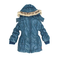 winter jacket for girls, winter coat for girls, Mexx coat for girls, winter coat