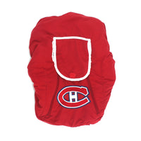 Cozy cover, car seat cover, Canadiens, Habs, baby outerwear
