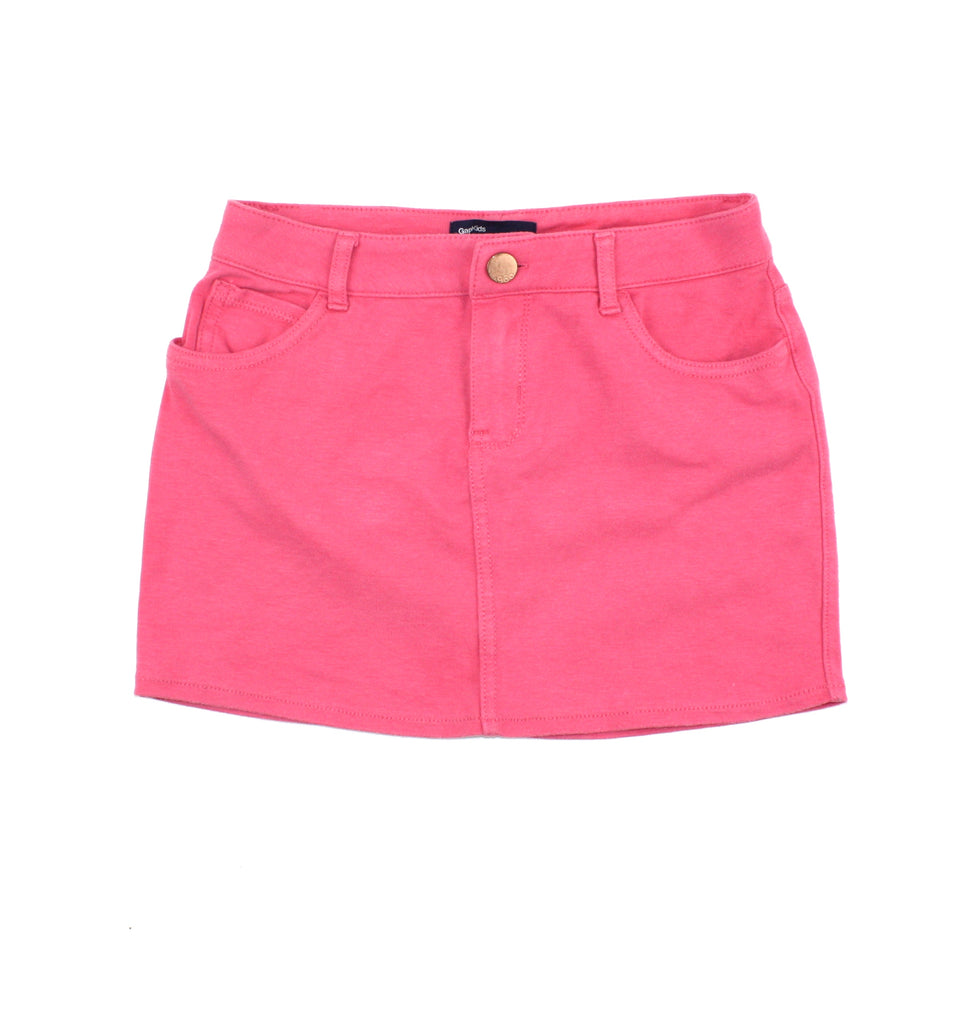 GapKid skirt, Gap skirt pin skirt