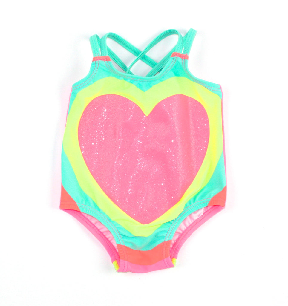 girls swimsuit, Carter's swimsuit, baby swimsuit
