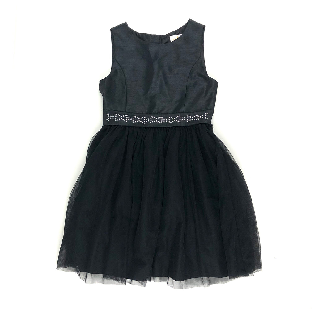 Claire Bell dress, black dress, formal dress for girls, special occasion dress
