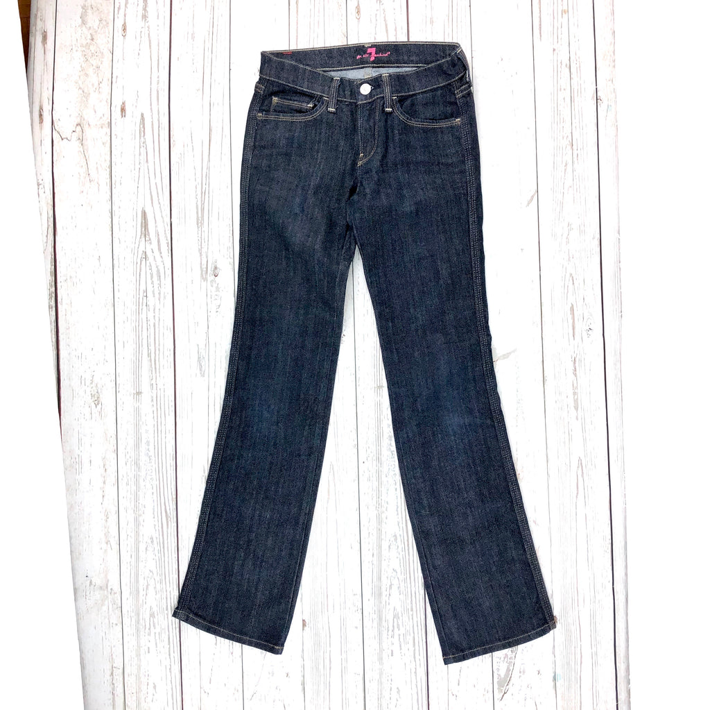 7 for All Mankind / 10 / NEW-NEUF
