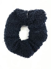 Load image into Gallery viewer, Sherpa Scrunchie