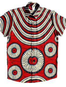 Maleo Shirt - Maleo - The Wheel of Dharma festival party colorful
