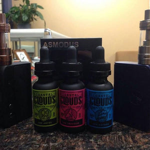 The Abyss 30ml Bottles