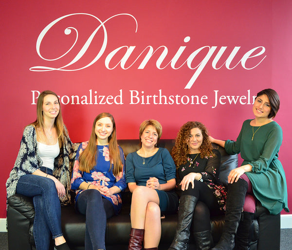 Danique Jewelry Team