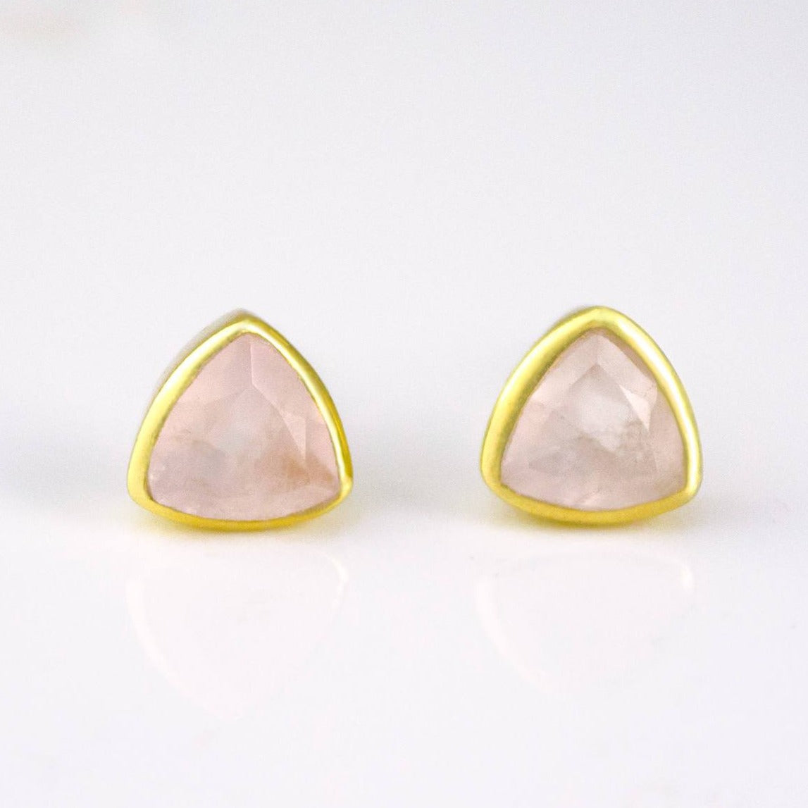 gold products earrings minimalist hammered simple pebble collections gift everyday studs post il stud fullxfull