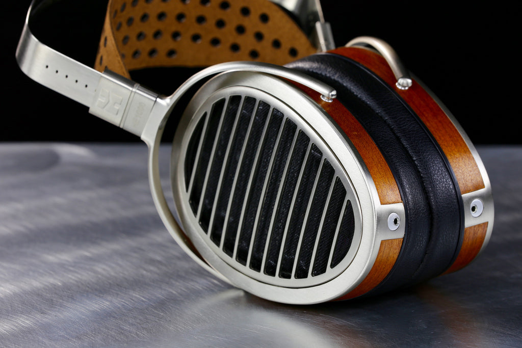 HiFiMAN HE-1000 Headphone Review