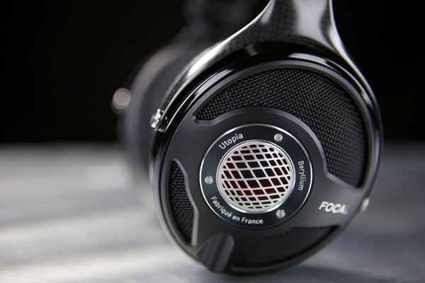 Focal Utopia Headphone Review