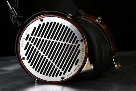 Audeze LCD-4 Planar Magnetic Headphone