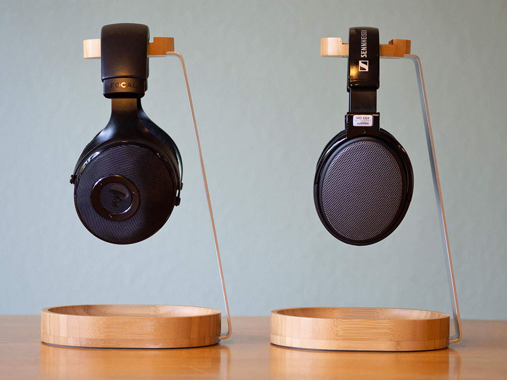 Massdrop x Sennheiser HD58X vs  Focal Elex - Comparison headphonesdotcom