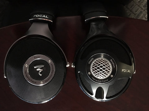 Focal Utopia & Elear