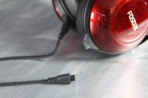 Fostex TH-900 MK 2 Removeable Cable