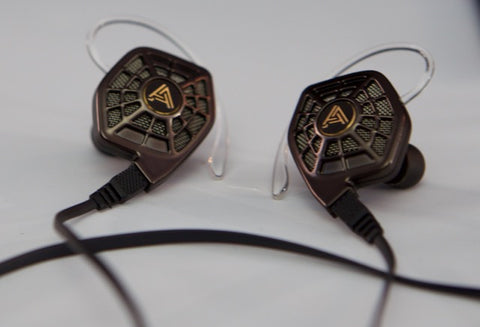 Audeze iSine Planar Earphone