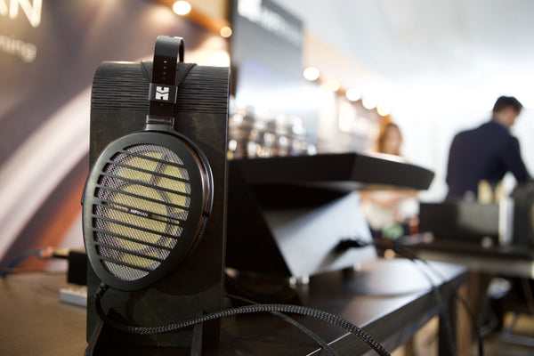 HiFiMAN Shangri-La Electrostatic Headphone