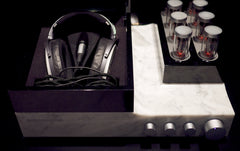 Sennheiser HE 1 Electrostatic Headphone System