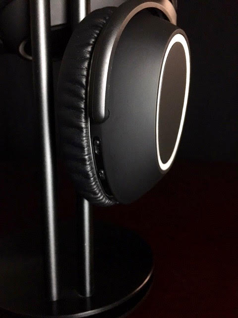 Sennheiser PXC 550 Headphone