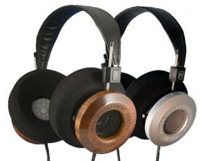 Grados top-of-the-line GS1000 and PS1000.