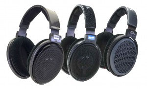 The Sennheiser HD 650, HD 600, and HD 580 topped the headphone world for almost 20 years.
