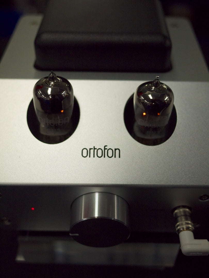 Ortofon Tube Headphone Amp