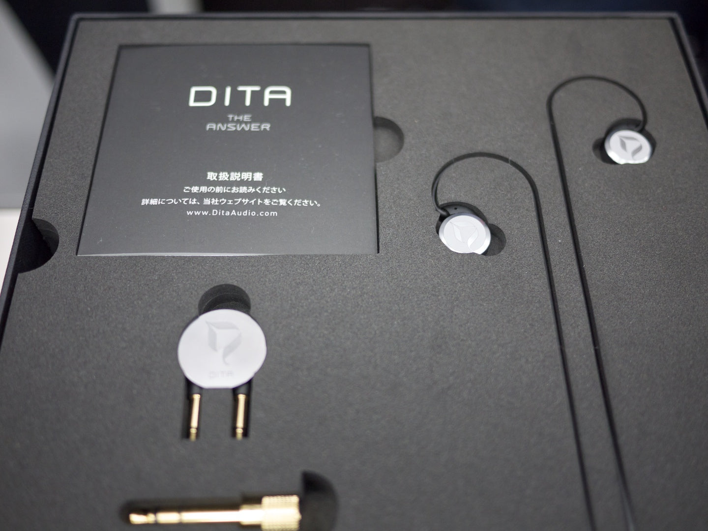 Dita Earphones