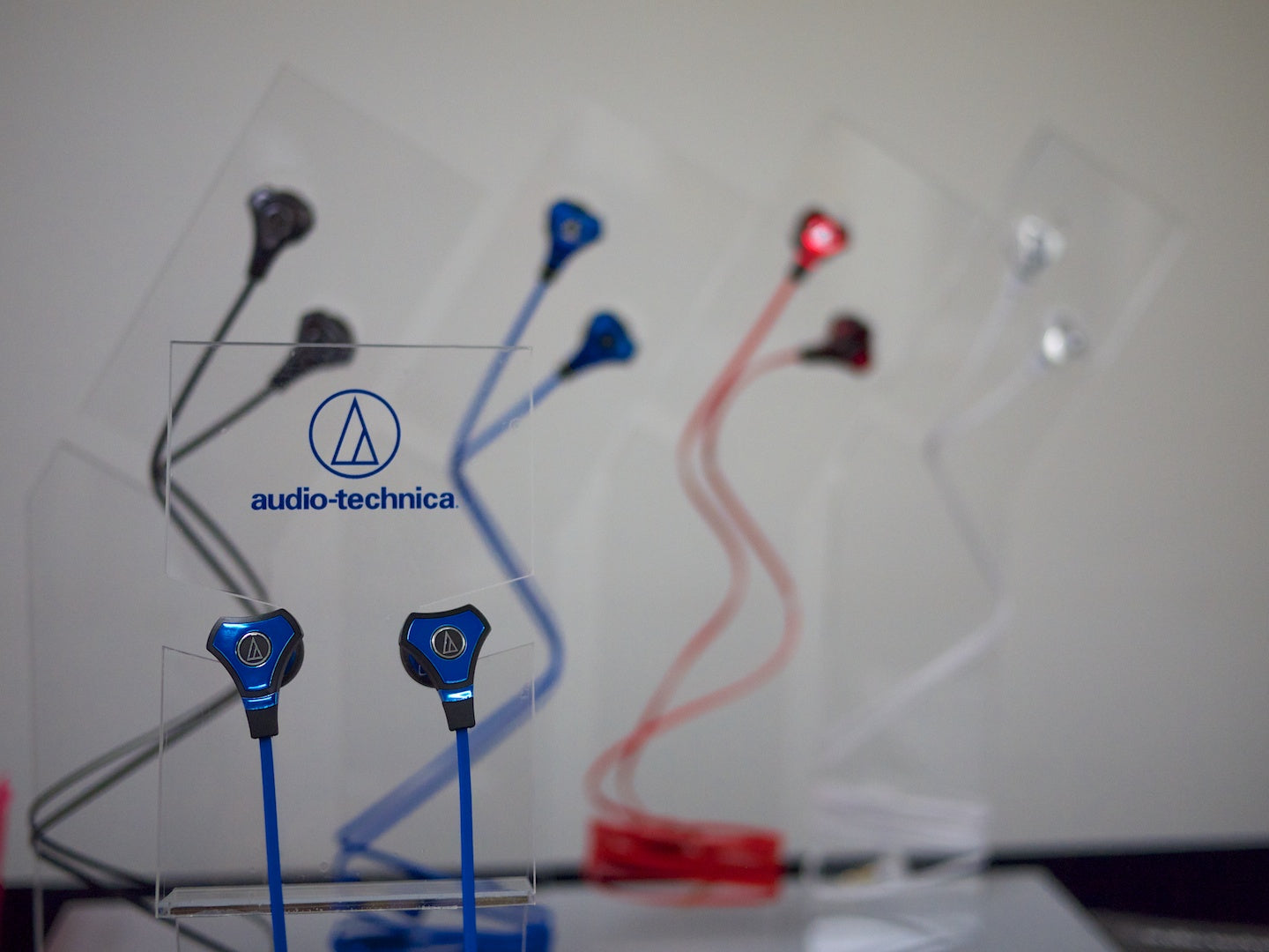 More Audio Technica In Ear Headphones