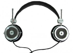The Holy Grail of Grado headphones, the famous HP1.