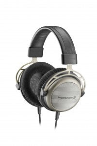 The Beyerdynamic Tesla T1 Look, feel, and sound world class!