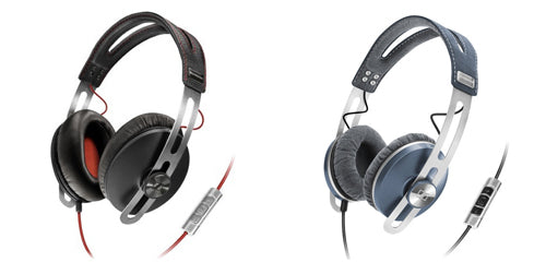 Sennheiser Momentum and Sennheiser Momentum On-Ear