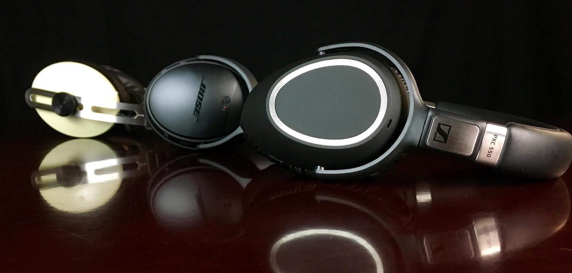 Best Wireless Noise Canceling Headphones