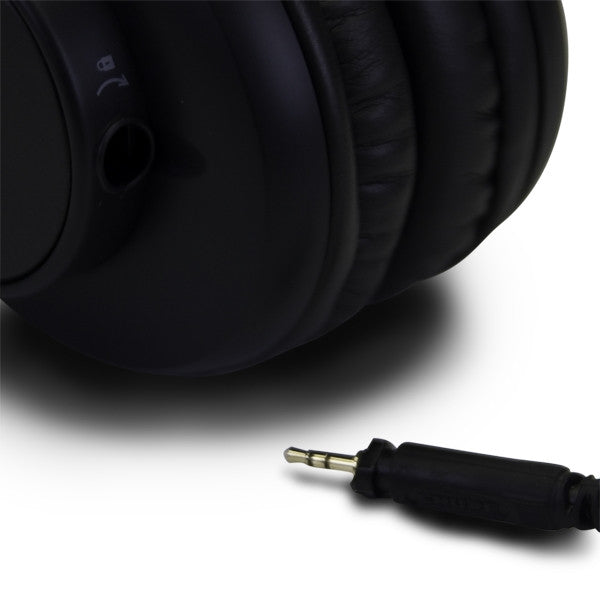 Shure SRH440 Studio Headphones - headphone.com  - 4