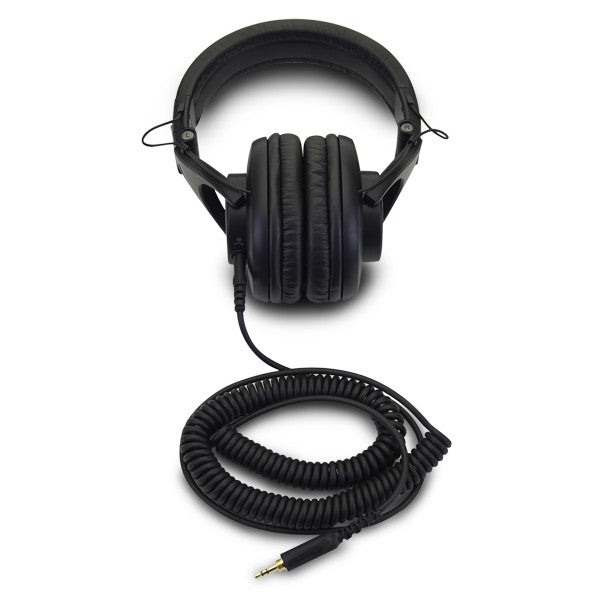 Shure SRH440 Studio Headphones - headphone.com  - 3