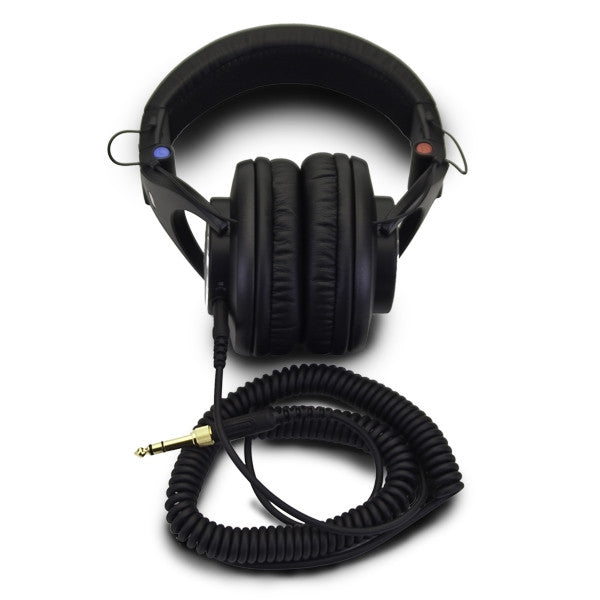 Shure SRH840 Studio Headphones - headphone.com  - 3