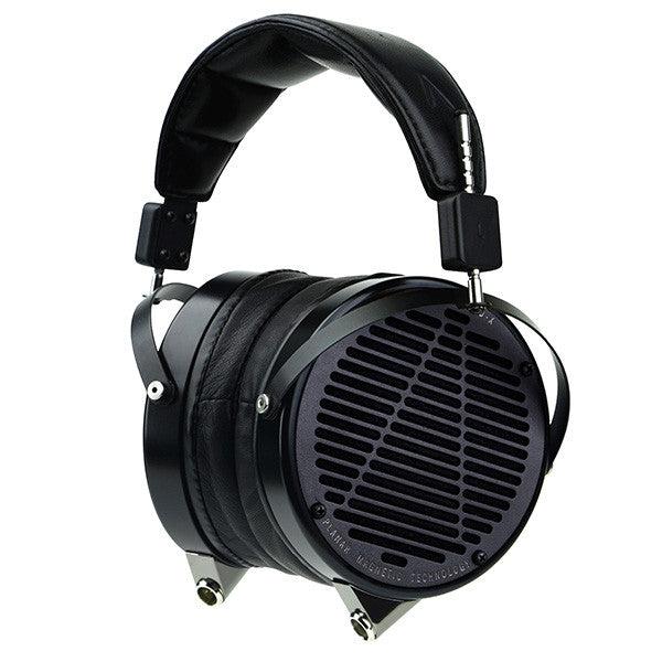 Audeze LCD-X High Performance Planar Magnetic Headphone - headphone.com  - 1