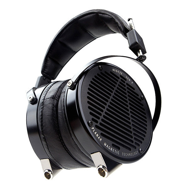 Audeze LCD-X High Performance Planar Magnetic Headphone - headphone.com  - 2
