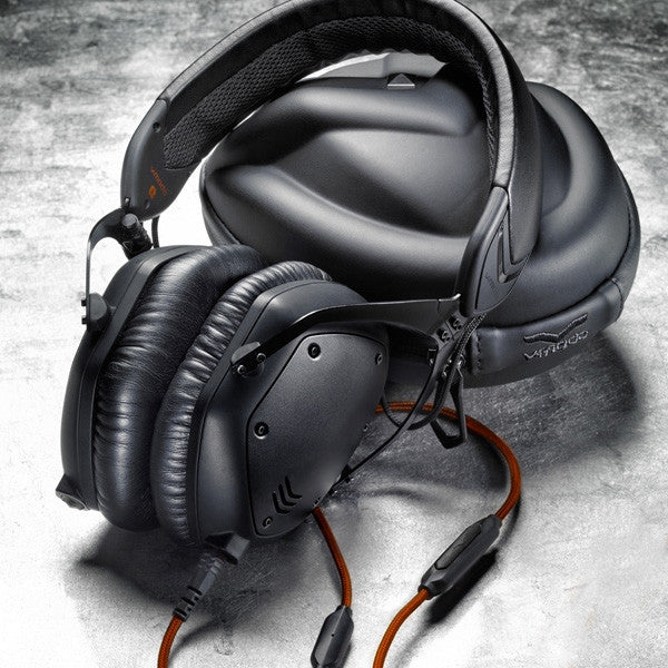V-MODA Crossfade M-100 - headphone.com  - 2