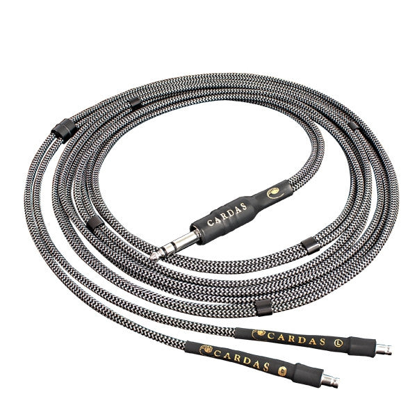 Cardas Clear Cable for Audeze 10ft - headphone.com  - 3