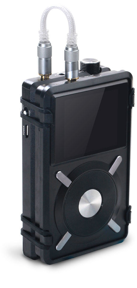 FiiO E12 Mont Blanc - headphone.com  - 10