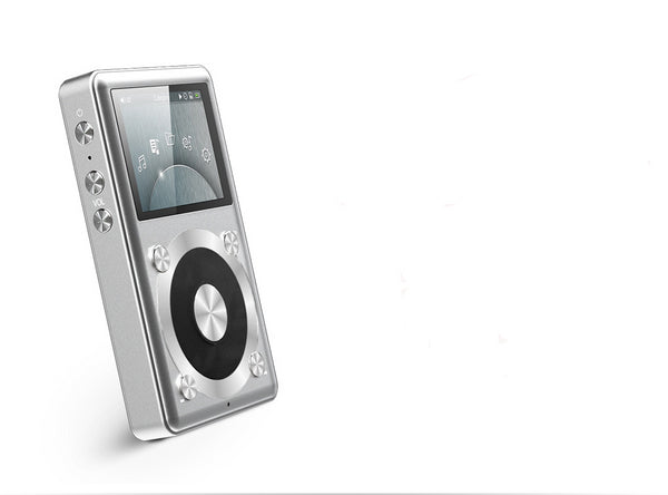FiiO X1 Player - headphone.com  - 6