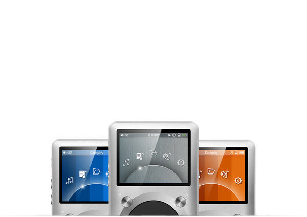 FiiO X1 Player - headphone.com  - 8