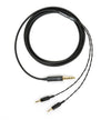 Corpse Cable for Focal Elear Headphones  - 1/4 Inch, 3.5mm, 4-Pin XLR