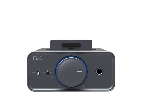 Fiio K5 Desktop Headphone Amplifier