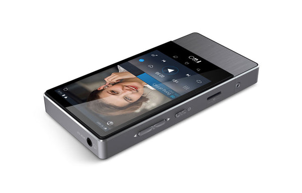 FiiO X7 High Resolution Music Player - headphone.com  - 5
