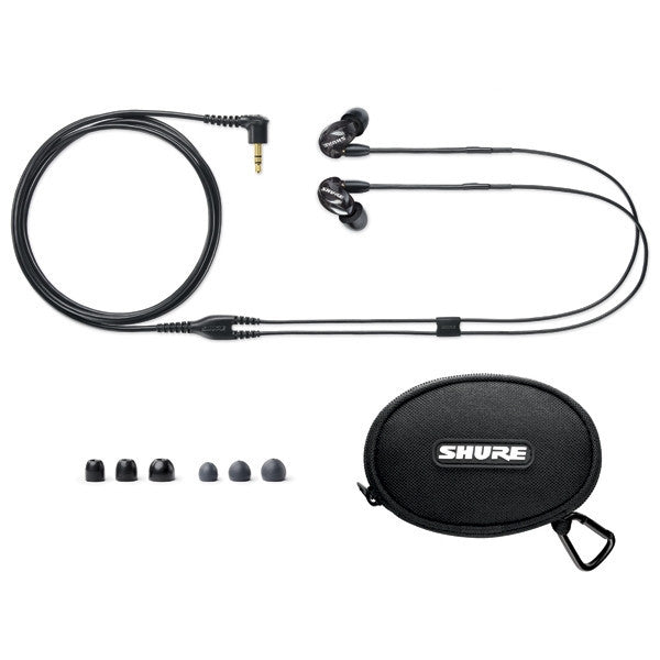Shure SE215 Sound Isolating Earphones - headphone.com  - 5