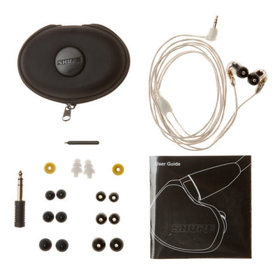 Shure SE425 Sound Isolating Earphones - headphone.com  - 6